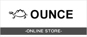 OUNCE【オンス】オフィシャルストア